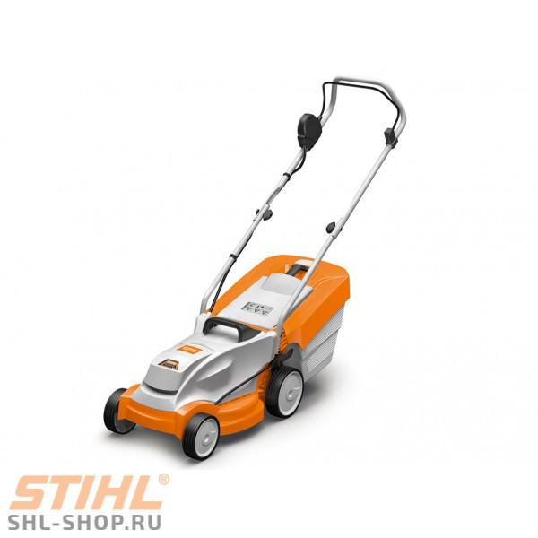RMA 235  без АКБ и З/У 63110111410 в фирменном магазине Stihl