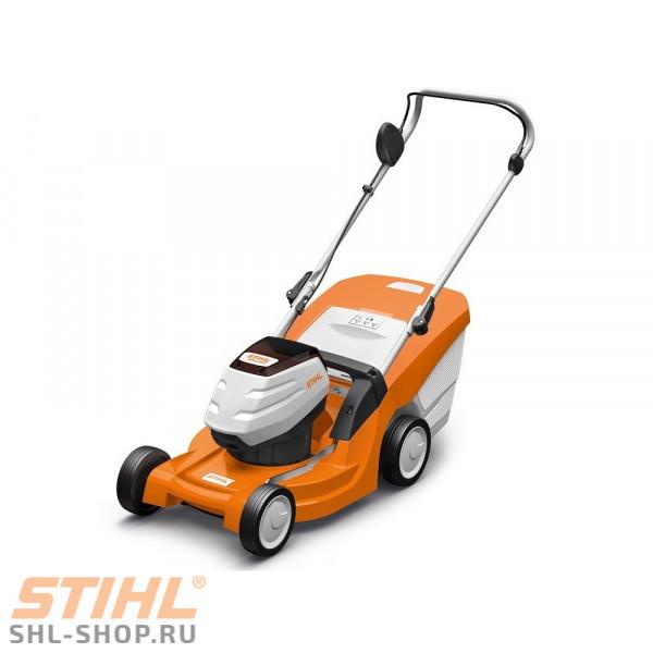 RMA 443.0 без АКБ и З/У 63380111401 в фирменном магазине Stihl