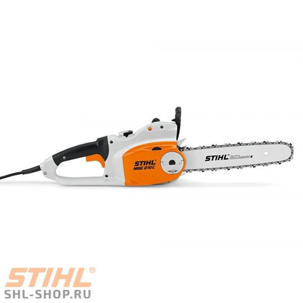 MSE 210 C-BQ 14 35 см 12092000125 в фирменном магазине Stihl