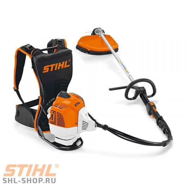 FR 410 C-E GSB 230-4 41472000062 в фирменном магазине Stihl