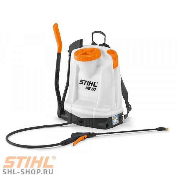 SG 51 42550194950 в фирменном магазине Stihl