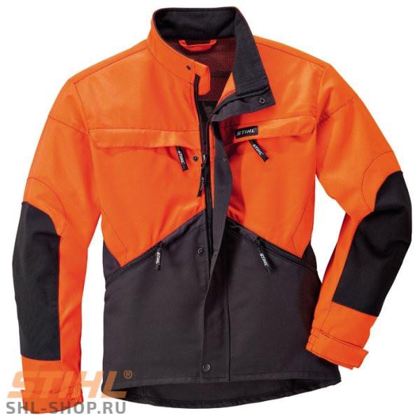 DYNAMIC, Антрацит-оранжевый, размер XL 00008850960 в фирменном магазине Stihl