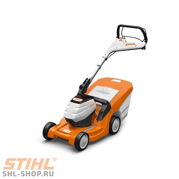 RMA 448.0 РC без АКБ и З/У 63580111415 в фирменном магазине Stihl