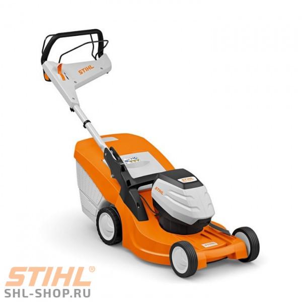 RMA 448 PV без АКБ и З/У 63580111435 в фирменном магазине Stihl