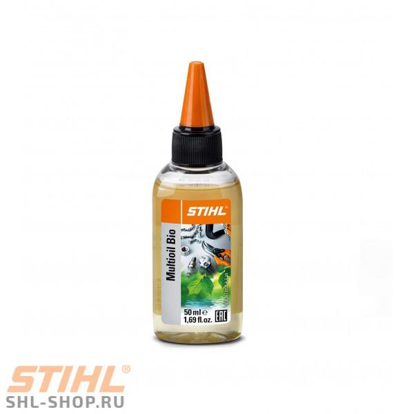Multioil Bio 50 мл 07825168500 в фирменном магазине Stihl