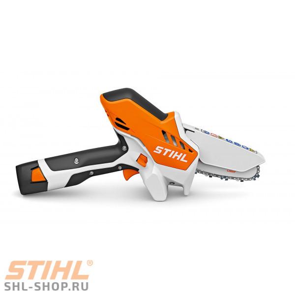GTA 26, без АК и ЗУ GA010116908 в фирменном магазине Stihl