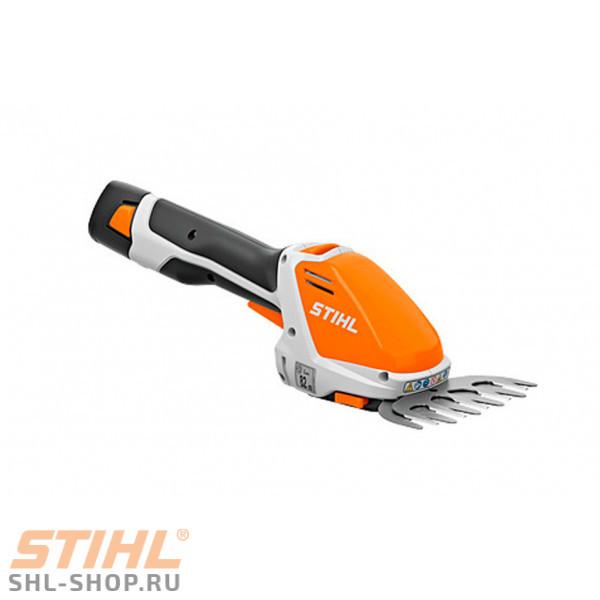 HSA 26, без АК и ЗУ HA030113514 в фирменном магазине Stihl