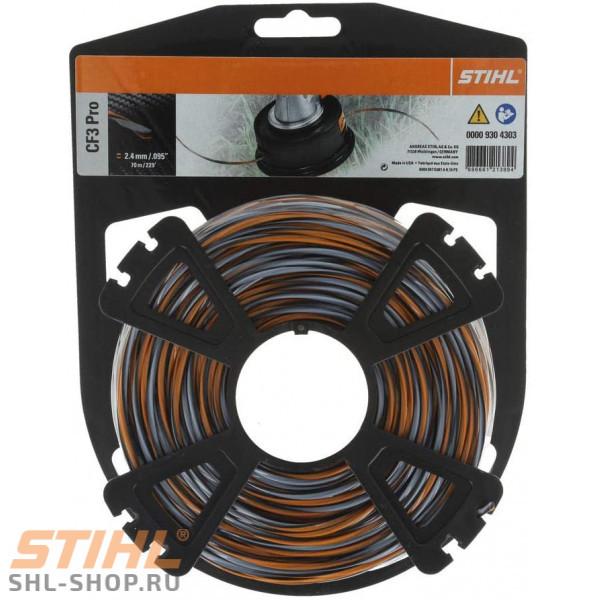 Carbon 2.4 мм х 345 м 00009304320 в фирменном магазине Stihl