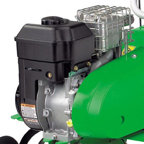 Двигатель с верхним расположением клапанов