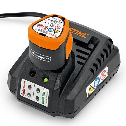 Зарядное устройство HSA 25