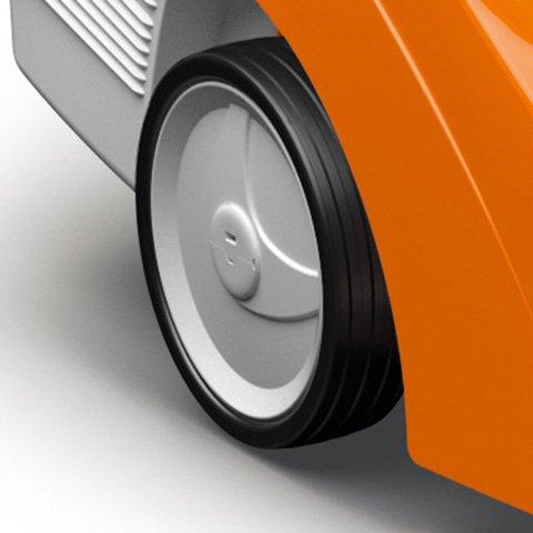 Лёгкие колёса