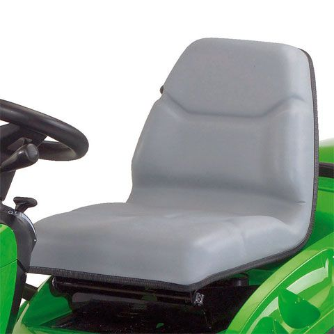 Комфортабельное сиденье