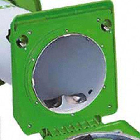 Электромеханическая защитная система отключения